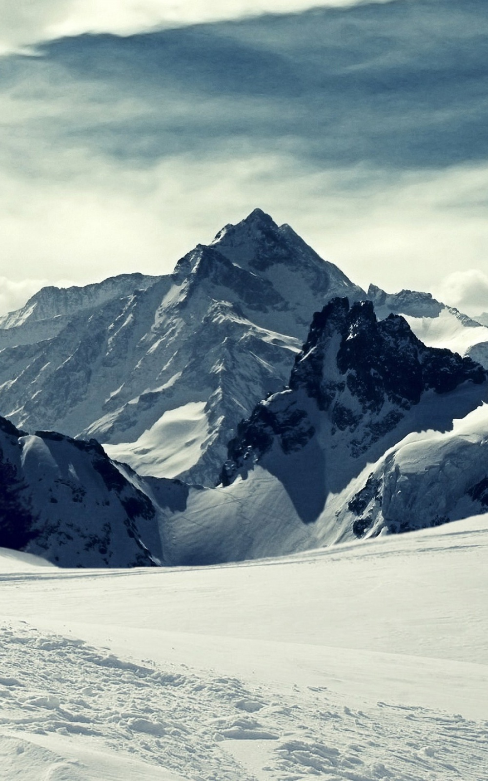 Top Wallpaper Mountain Phone - 1000-mountains-landscapes-snow-l  Pictures_996735.jpg