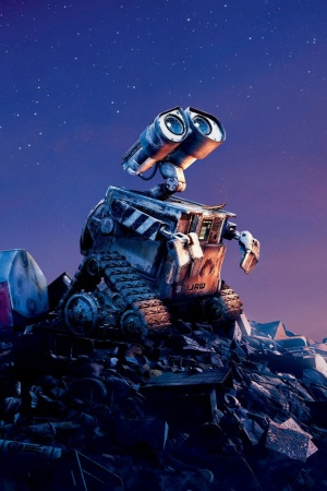 Wall E Mobile Wallpaper