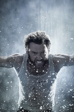 Xmen Wolverine Mobile Wallpaper