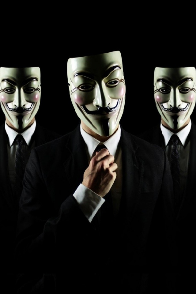 Anonymous Mobile Wallpaper Mobiles Wall