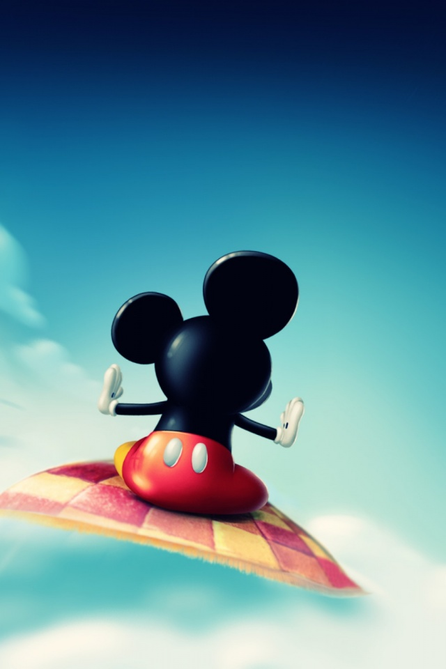 Mickey Mouse Mobile Wallpaper Mobiles Wall