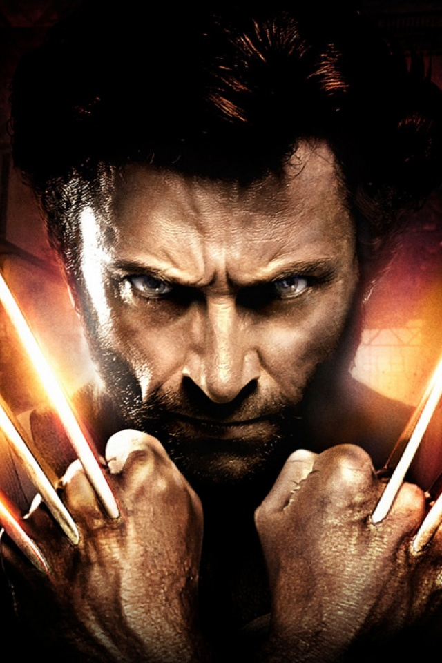 X Men Wolverine Mobile Wallpaper Mobiles Wall
