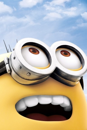 Despicable Me II Mobile Wallpaper