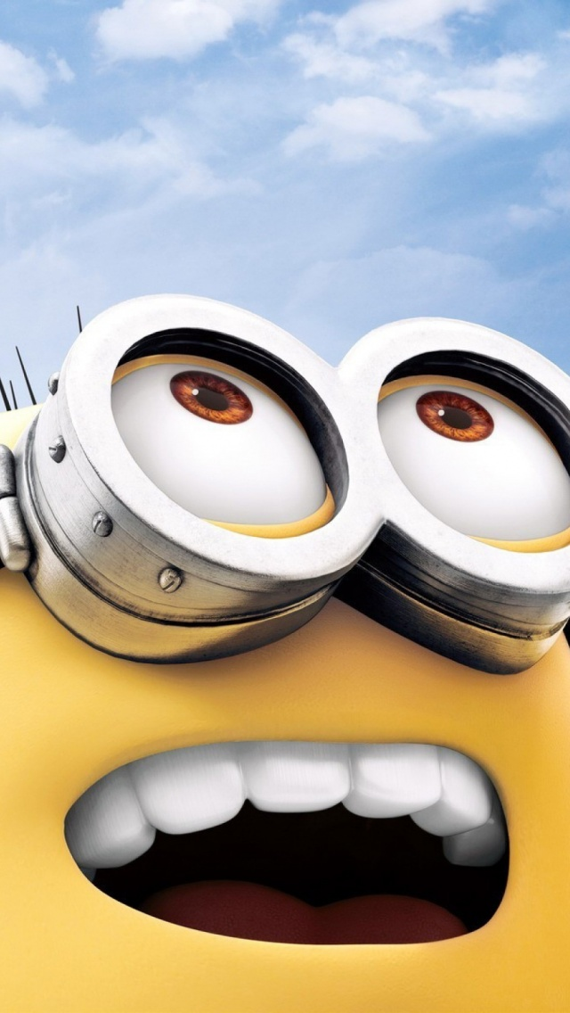 Despicable Me Ii Mobile Wallpaper Mobiles Wall