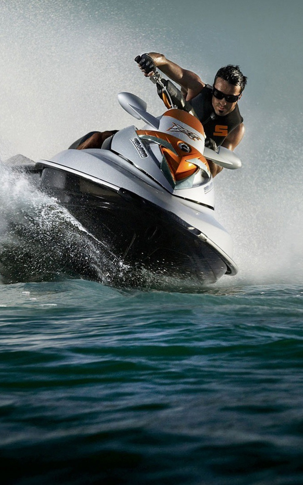water sports mobile wallpaper - mobiles wall