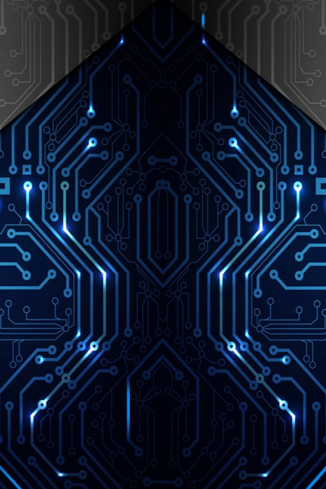 Abstract Electronics Mobile Wallpaper Mobiles Wall