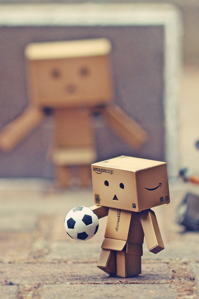 Danboard Football Mobile Wallpaper Mobiles Wall