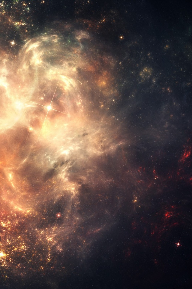 Nebulae Outer Space Mobile Wallpaper 649 Views Preview 1319