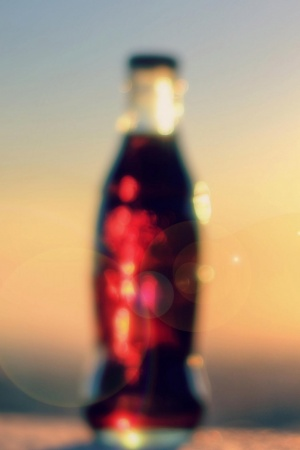 CocaCola Mobile Wallpaper