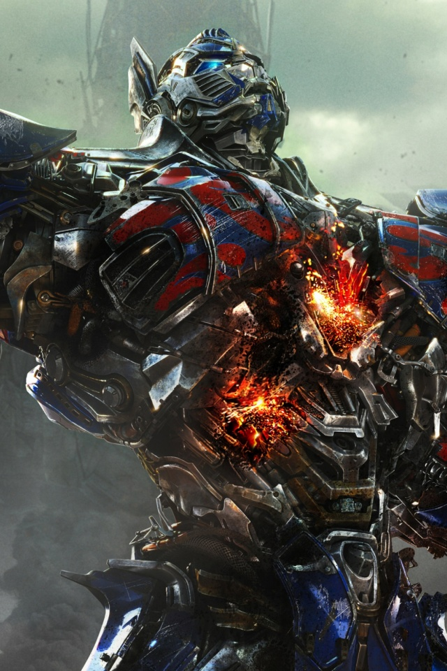 Transformers Age Of Extinction Mobile Wallpaper Mobiles Wall