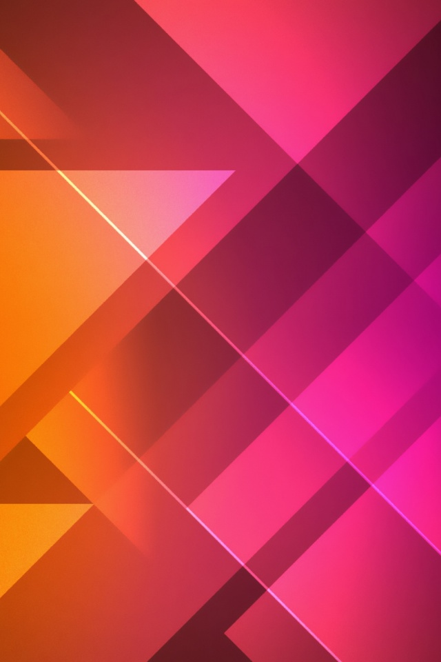 HTC Sense Abstract Mobile Wallpaper