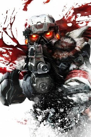 Killzone5 Mobile Wallpaper