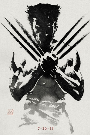 WolverineII Mobile Wallpaper
