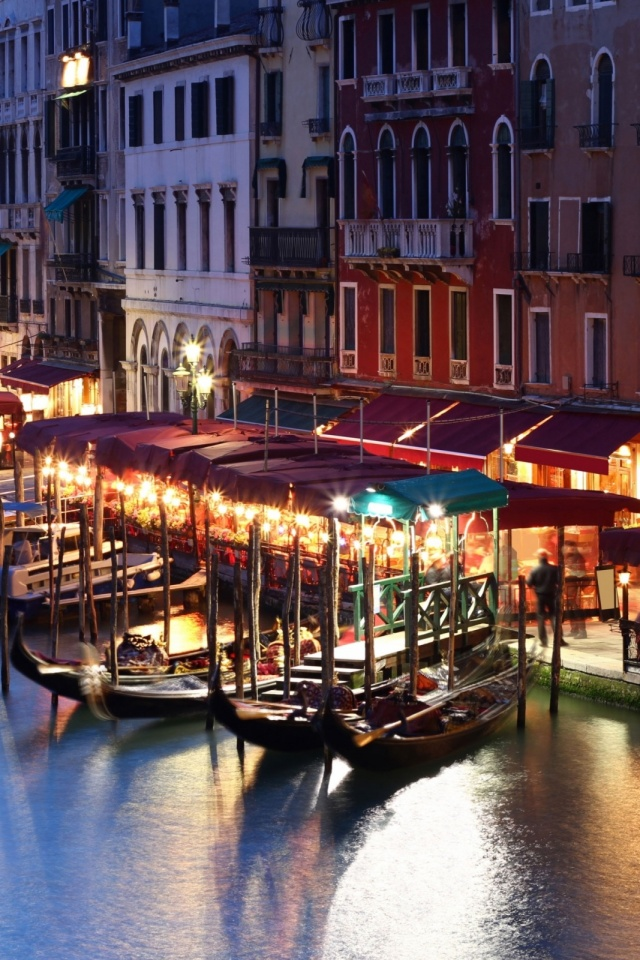 Italy venice mobile wallpaper mobiles wall download now voltagebd Images