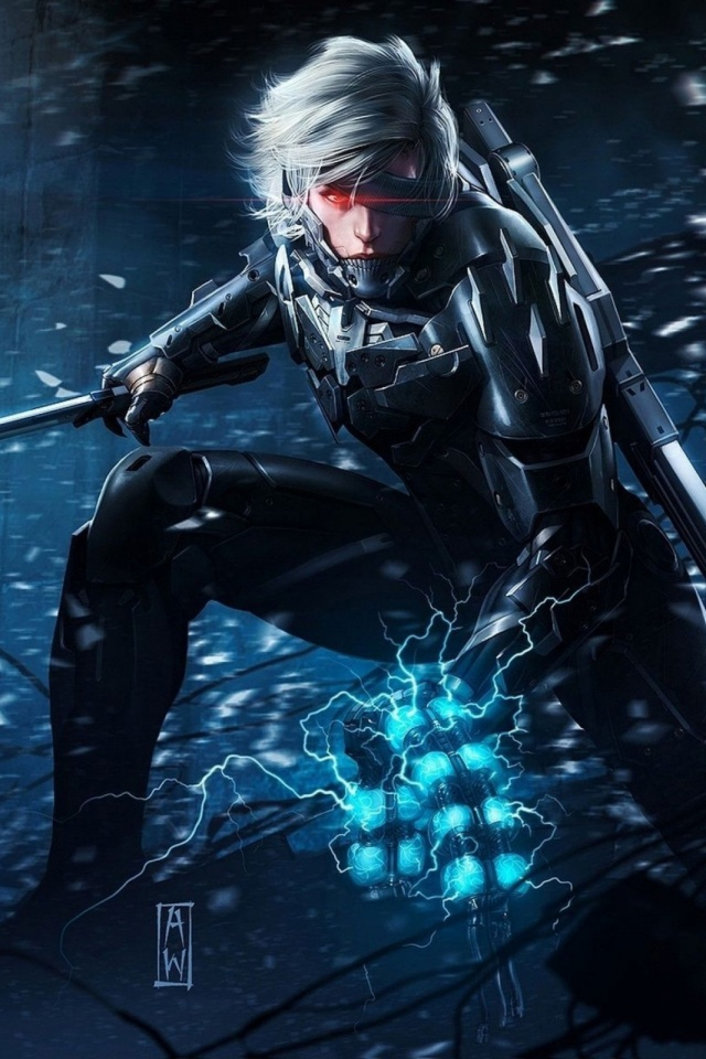 Metal gear rising revengeance mobile wallpaper mobiles wall metal gear rising revengeance mobile wallpaper 600 views preview 716 views voltagebd