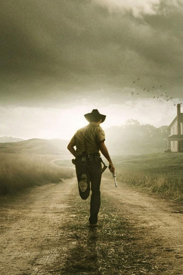 The Walking Dead Mobile Wallpaper. 484 views. Preview · 469 views
