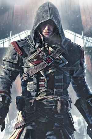 Assassins Creed Rogue Mobile Wallpaper