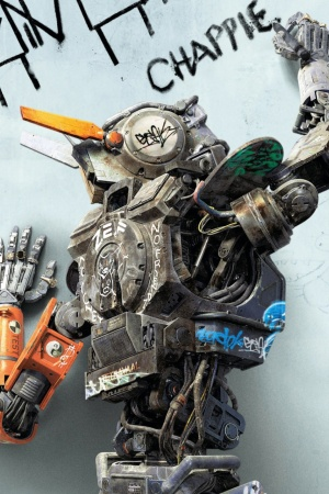 Chappie Mobile Wallpaper