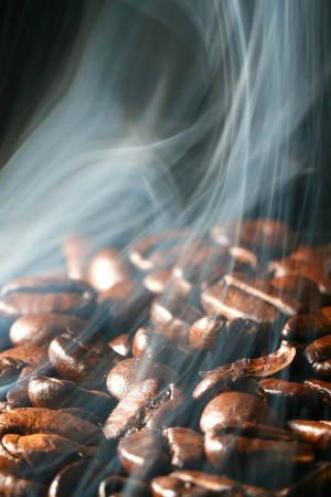 Coffee Beans Mobile Wallpaper