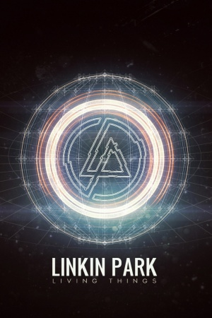 Linkin Park Living Things Mobile Wallpaper