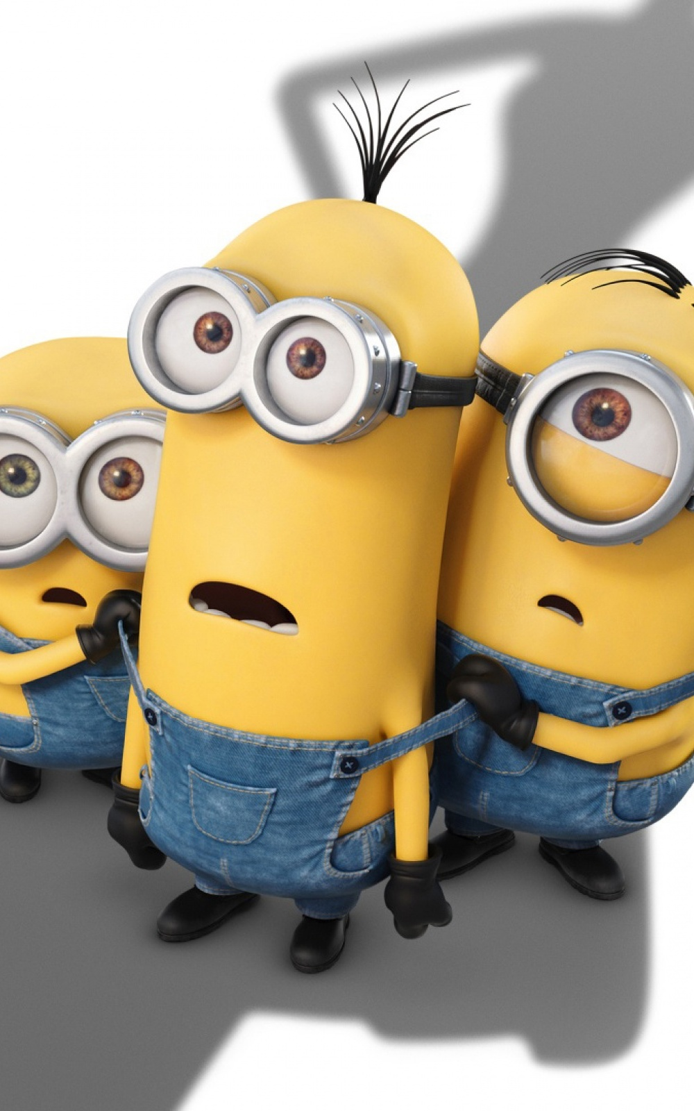 2015 minions mobile wallpaper - mobiles wall