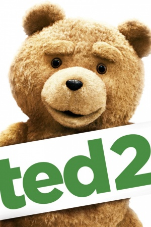 2015 Ted 2 Mobile Wallpaper
