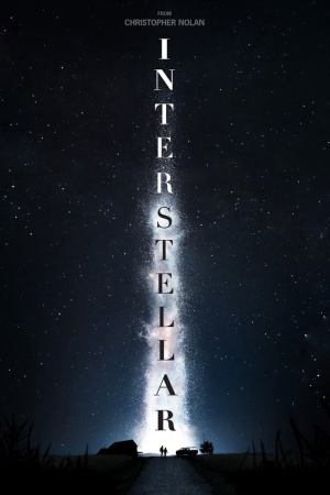 Interstellar Poster Mobile Wallpaper