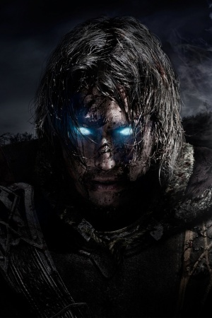 Middle Earth Shadow of Mordor Mobile Wallpaper