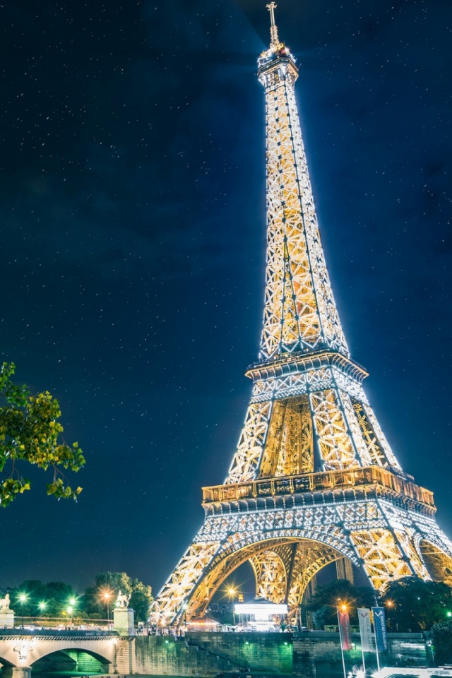 Paris Eiffel Tower Mobile Wallpaper Mobiles Wall