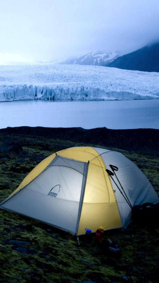 Camping Mobile Wallpaper Mobiles Wall