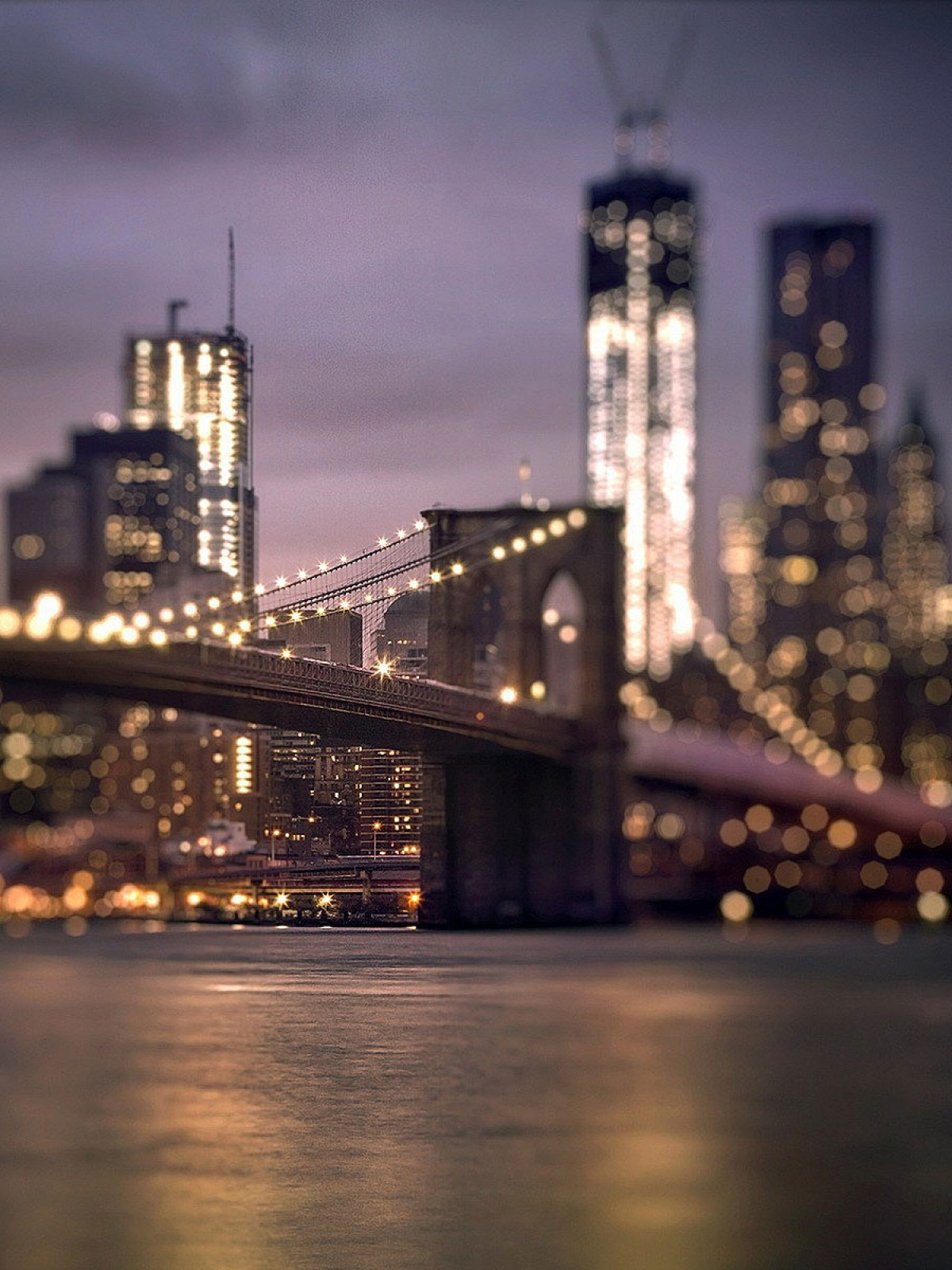 Brooklyn bridge new york mobile wallpaper mobiles wall voltagebd Choice Image