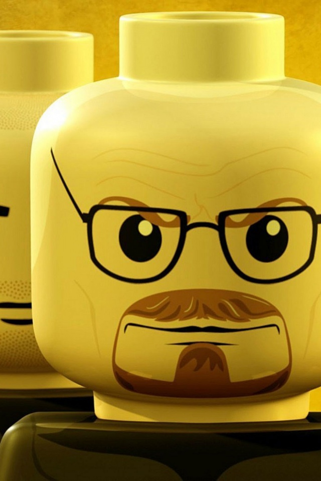 Breaking Bad Lego Toys Mobile Wallpaper Mobiles Wall
