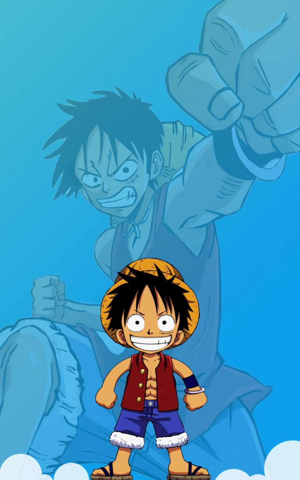 One Piece Mobile Wallpaper Mobiles Wall
