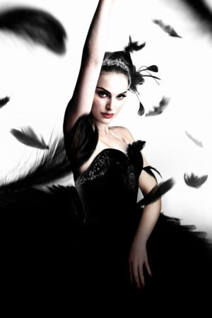 Black Swan Natalie Portman Mobile Wallpaper