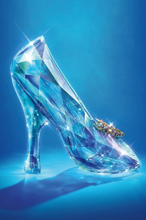 Cinderella Lost Shoe Mobile Wallpaper