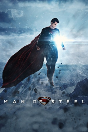 Man Of Steel Mobile Wallpaper