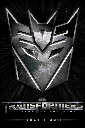 Transformers-3 Mobile Wallpaper
