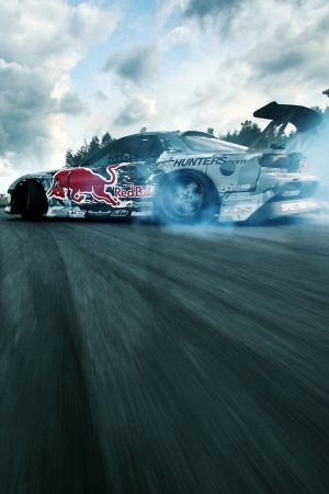 Mazda rx 7 drift tuning Mobile Wallpaper