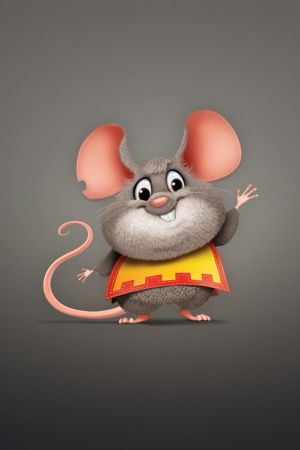 Mouse rodent Mobile Wallpaper
