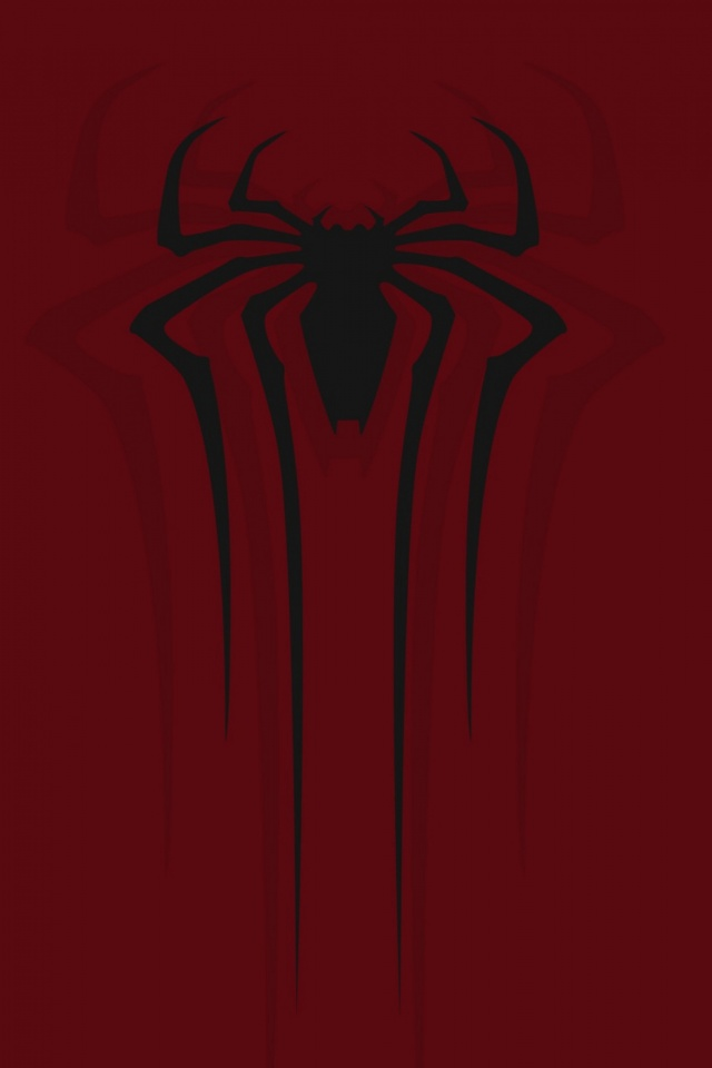 Spider Man Red Mobile Wallpaper Mobiles Wall