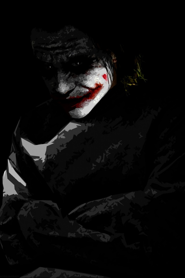 Dark Knight Wallpaper For Mobile Phone Vinny Oleo Vegetal Info