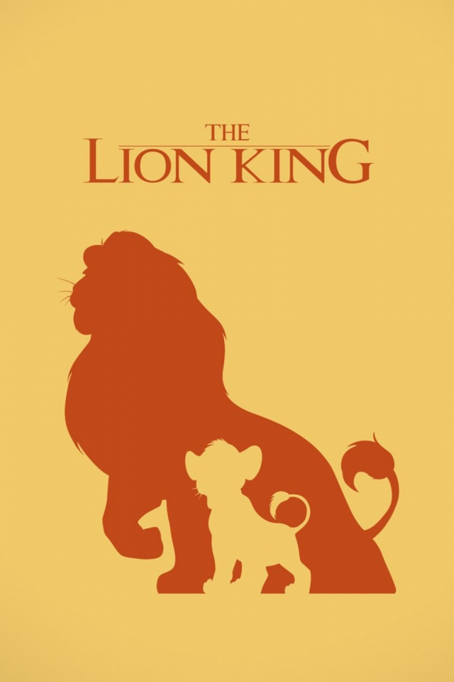The Lion King Mobile Wallpaper Mobiles Wall