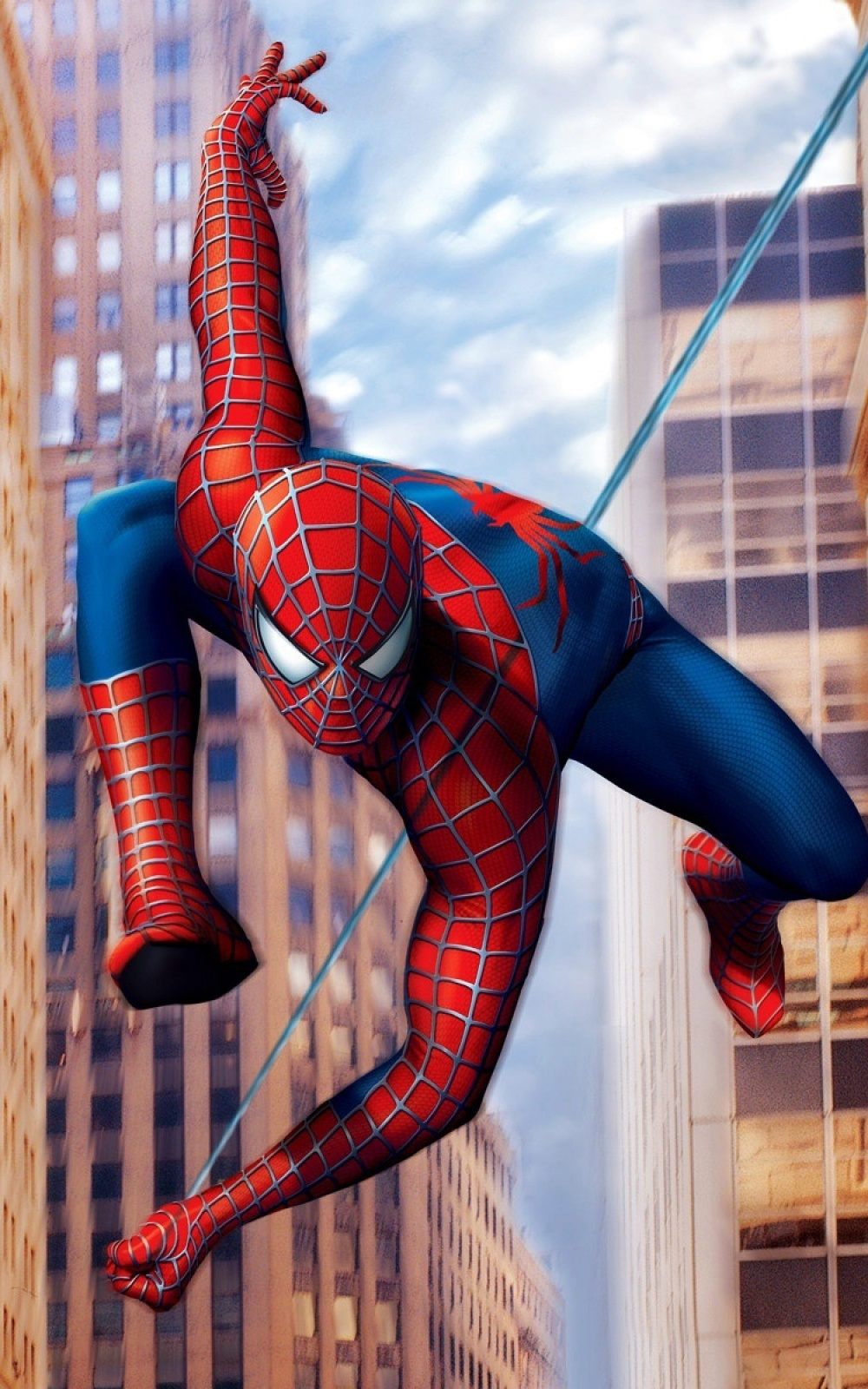 Spiderman Lates Mobile Wallpaper Mobiles Wall