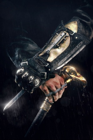 Assassins Creed Syndicate 2015 Game Mobile Wallpaper
