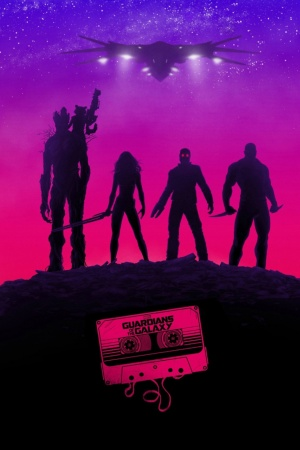 guardians of the galaxy Mobile Wallpaper