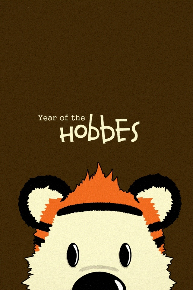Calvin Hobbes Mobile Wallpaper Mobiles Wall