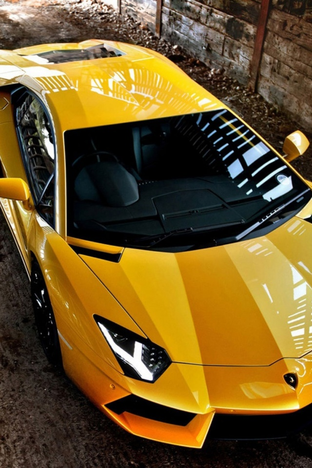 Lamborghini Aventador Mobile Wallpaper Mobiles Wall