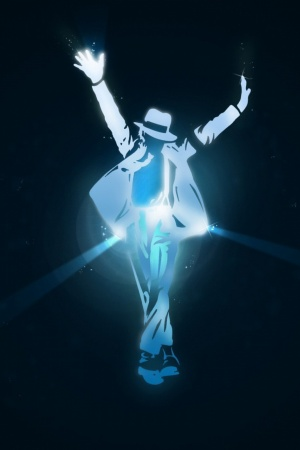 Michael Jackson Mobile Wallpaper