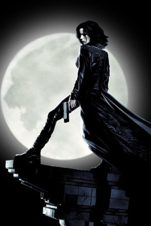 Underworld Evolution Mobile Wallpaper