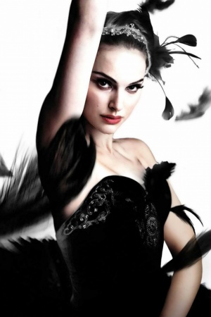 natalie portman in black swan Mobile Wallpaper